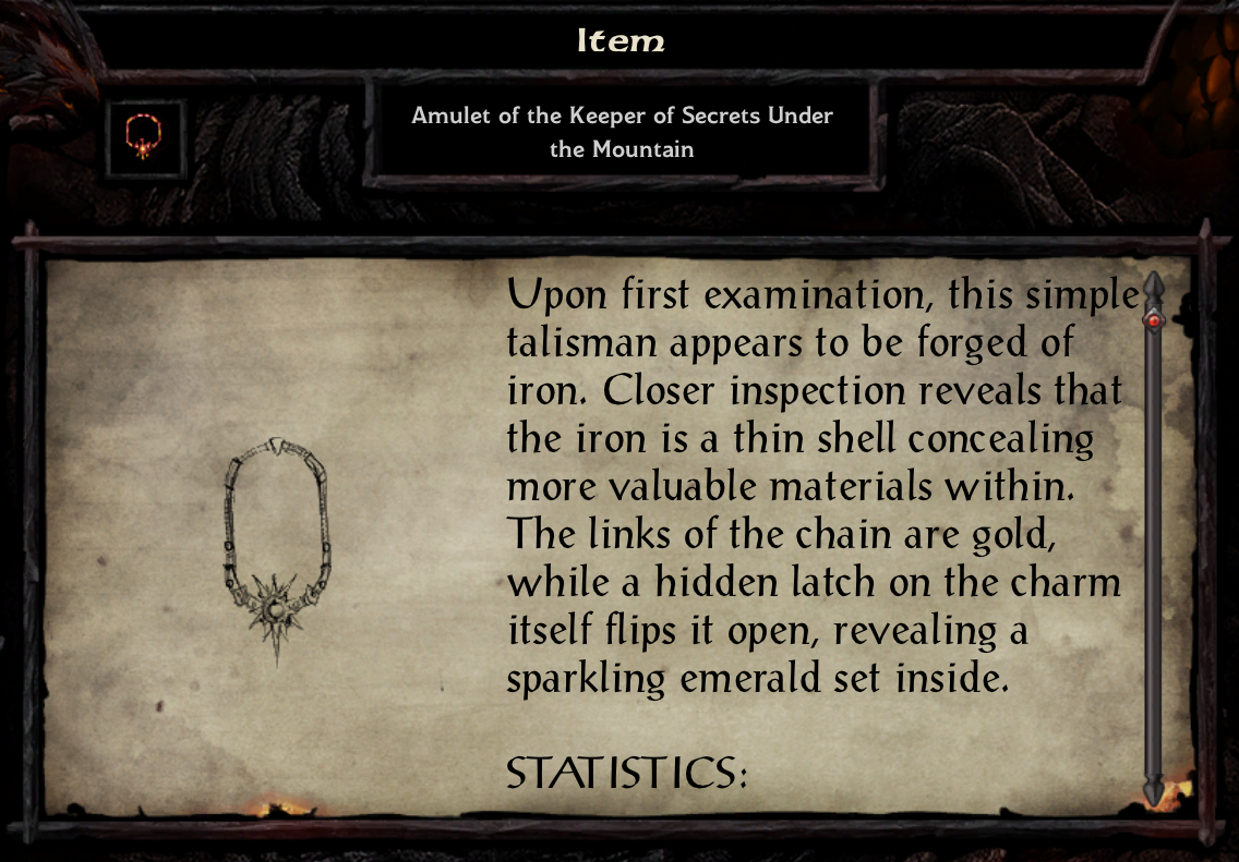 Amulet of the Keeper of Secrets Under the Mountain.png