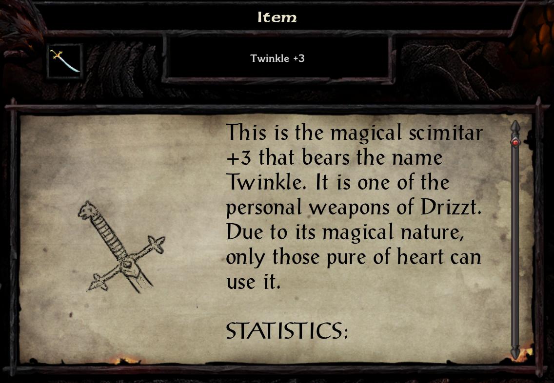 Twinkle +3